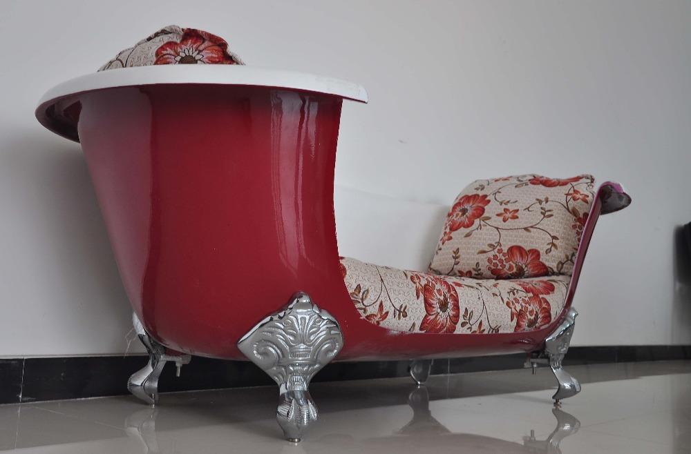 canap de bain baignoires avec sur pattes fonte canap bains baignoire bains th rapeutiques. Black Bedroom Furniture Sets. Home Design Ideas