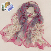 Wholesale On Alibaba New Design Polyester Printed Scarf