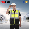 working with multi colours safety road reflective tape