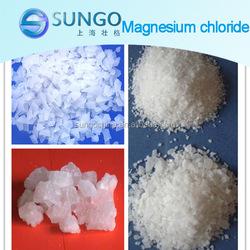 hot sale Magnesium Chloride Magnesium Chloride Hexahydrate 46%