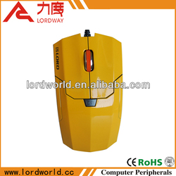 Hot selling new style wired mouse
