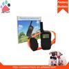 Pet-Tech X-600 pet training dog collar led lights custom dog collar with remote