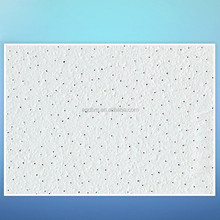 general agency METEOR heat insulation mineral wool acoustic ceiling board