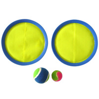 throw and catch ball game set