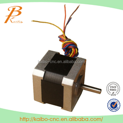 China Supplier nema 17 stepping motor/42BYGH101 stepper motor price with high quality