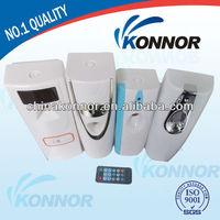 300ml ISO9001 MSDS auto ozone air purifier Paper Air Freshener Machine