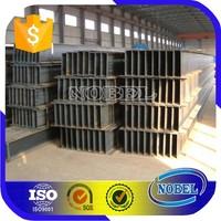 Steel I-Beam Prices Skype:nobelsteel Mobile Tel:+86 159-6532-5327