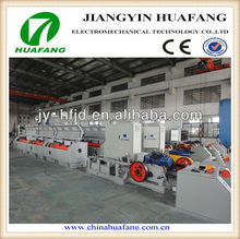 GJD series Tubular wire stranding machine