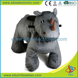 GM5932 funny inddor animal motorcycle for sale