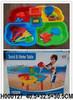 19 pcs Summer Beach Toys Beach Sand Toys
