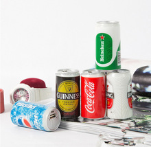 Smart Creative Mini Coke Cans Portable USB Power Bank Charger Best Corporate Gifts