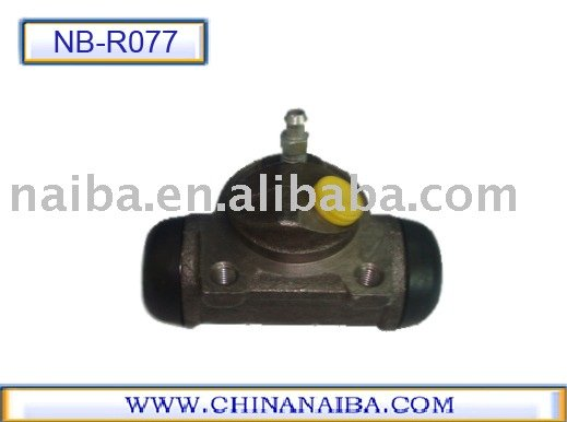 Hidráulico de freno parte, Cilindro de rueda de freno para PEUGEOT ( NB-R077 )