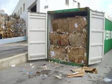 Occ 11&12 Waste Paper scrap