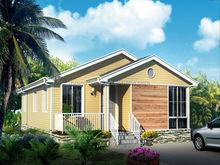 B.R.D modern design prefab container wood houses