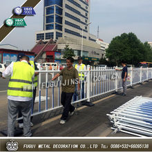 Traffic Guardrail Galvanized Steel
