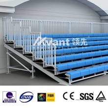 Scaffod design demountable metal structure grandstand