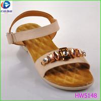 Fashion product decorative shoe clip flip flops by handmake