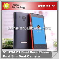 Hot!Great star mtk 6572 dual core unlocked orIginal android phone htm M1