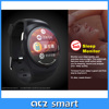 SW-UO TFT screen Bluetooth 4.0 Waterproof Support sport monitoring promotional smart watch NFC for Smartphone