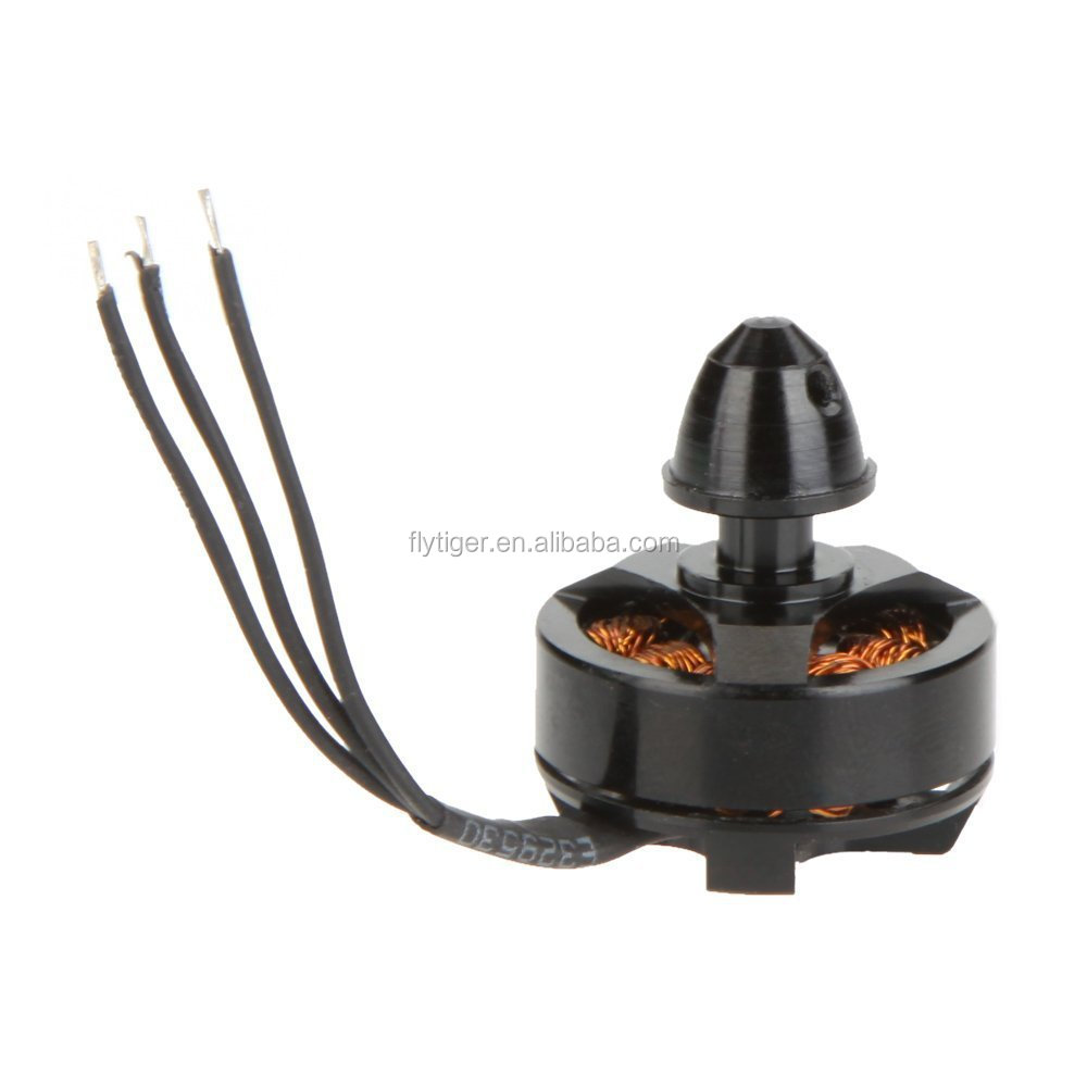 High Rmp Rc Airplane Brushless Outturnner Dc Motor 1804