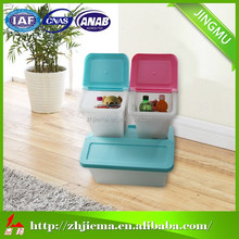 New products Popular and useful Multipuropose plastic storage box / toy storage box / plastic container
