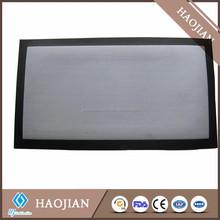China supplier sublimation blank floor/door mat