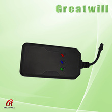Localizador GPS cinturones china dispositivo de seguimiento para la bici