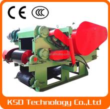 QPS1200 wood chipper machine