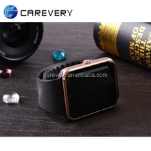 Newest hot selling smart watch phone call cheap bracelet watch phone