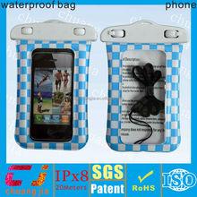 for iphone wholesale custom phone waterproof bag