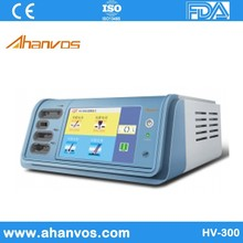 LCD portable Electrosurgical Generator Unit
