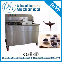 Best performance chocolate forming machine with good quality