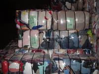 Quality grade bulk used clothing bales, korea used clothing wholesale