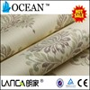 hot sale washable modern style wallpaper for interior design