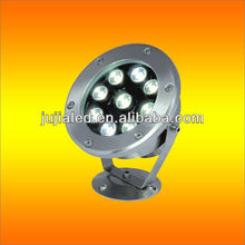 2013 elaborate 6w LED underwater light with high security