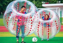 so cool design enjoyable body zorbs, zorbing footballs, bubble ball