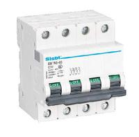 New design 4 amp programmable china circuit breaker