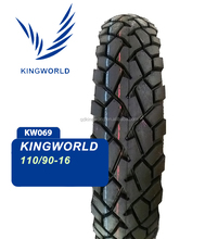 cheap wholesale 110/90-16 motorcycle tubeless tires