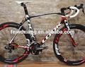11 velocidades de bicicleta de carretera de carbono marco de bicicleta de carreras,Cuadro de carbono de bicicleta de carretera,