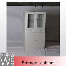 2 drawer archive file mobile cabinet