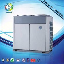 ce en14511 r4107c 380v cold area industrial air-cooled chiller china factory