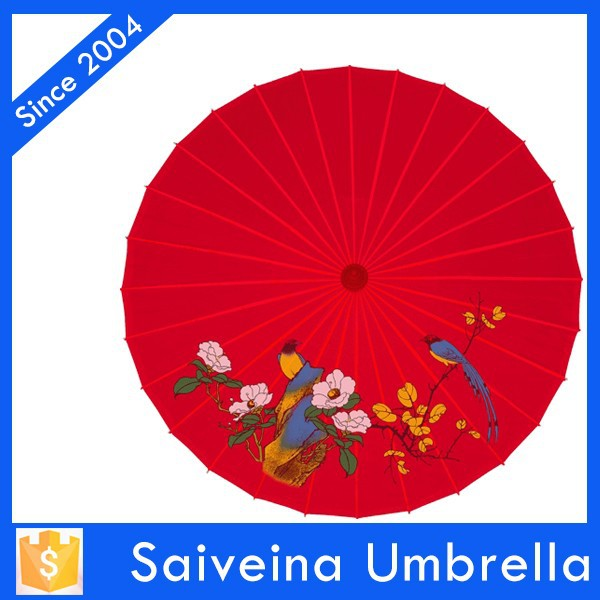 paper parasols wholesale