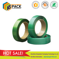 pet strap manufacturer raw cottons bale strapping band
