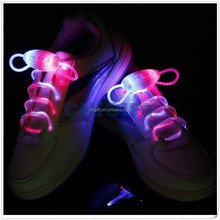Wholesale Gift Items LED Magic Shoelaces