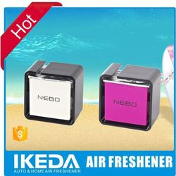 Wholesale Office Business gel solid air freshener