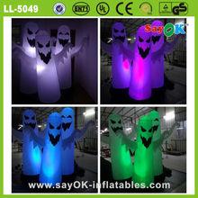 inflatable halloween pumpkin halloween skull halloween ghost masks