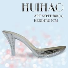 fashion high heels women shoe soles