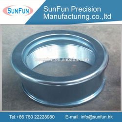High quality pricision cnc turning metal precise