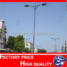 11m single arm road lamp manufecture