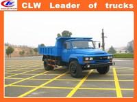 Economic DongFeng Mini dump truck 4*2 mini dump truck 2 ton for sale 4X4 mini dump truck
